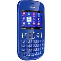 Quite el bloqueo de sim con el código del teléfono Nokia Asha 200