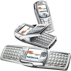Quite el bloqueo de sim con el código del teléfono Nokia 6822