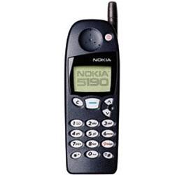 Quite el bloqueo de sim con el código del teléfono Nokia 5190