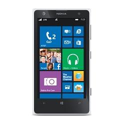 Quite el bloqueo de sim con el código del teléfono Nokia RM-875