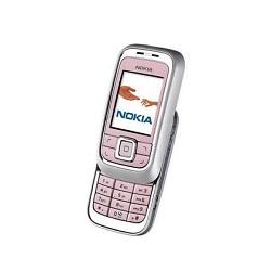 Quite el bloqueo de sim con el código del teléfono Nokia 6111