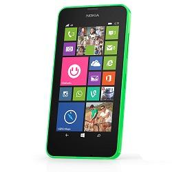 ¿ Cómo liberar el teléfono Nokia Lumia 635
