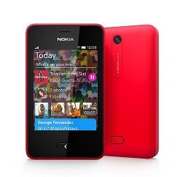 Quite el bloqueo de sim con el código del teléfono Nokia Asha 501 Dual SIM