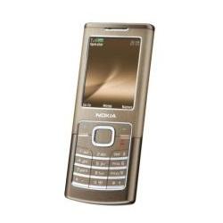 Quite el bloqueo de sim con el código del teléfono Nokia 6500 Classic