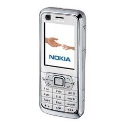 Quite el bloqueo de sim con el código del teléfono Nokia 6121 Classic