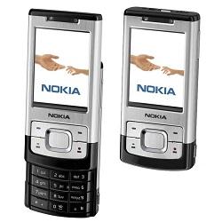Quite el bloqueo de sim con el código del teléfono Nokia 6500 Slide