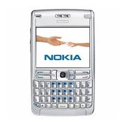 Quite el bloqueo de sim con el código del teléfono Nokia E62