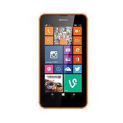 Quite el bloqueo de sim con el código del teléfono Nokia RM-975