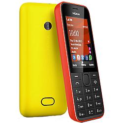 Quite el bloqueo de sim con el código del teléfono Nokia 208 Dual SIM