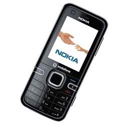 Quite el bloqueo de sim con el código del teléfono Nokia 6124 Classic