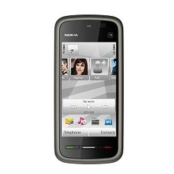 Quite el bloqueo de sim con el código del teléfono Nokia 5228
