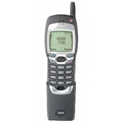 Quite el bloqueo de sim con el código del teléfono Nokia 7190