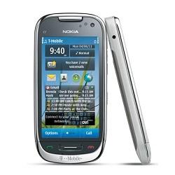 Quite el bloqueo de sim con el código del teléfono Nokia Astound