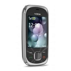 Quite el bloqueo de sim con el código del teléfono Nokia 7230