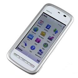 Quite el bloqueo de sim con el código del teléfono Nokia 5230 XpressMusic