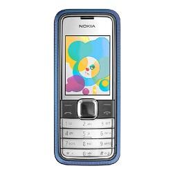 Quite el bloqueo de sim con el código del teléfono Nokia 7310 Supernova