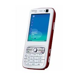 Quite el bloqueo de sim con el código del teléfono Nokia N73
