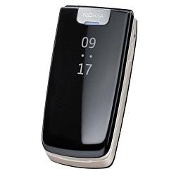 Quite el bloqueo de sim con el código del teléfono Nokia 6600 Fold