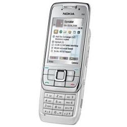 Quite el bloqueo de sim con el código del teléfono Nokia E66