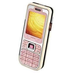 Quite el bloqueo de sim con el código del teléfono Nokia 7360