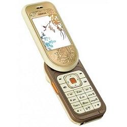 ¿ Cómo liberar el teléfono Nokia 7370