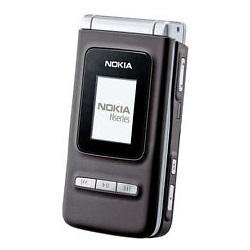 Quite el bloqueo de sim con el código del teléfono Nokia N75