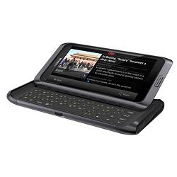 Quite el bloqueo de sim con el código del teléfono Nokia E7