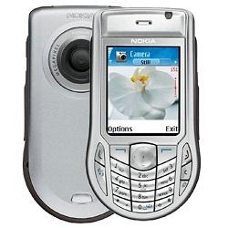 Quite el bloqueo de sim con el código del teléfono Nokia 6630