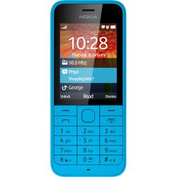 Quite el bloqueo de sim con el código del teléfono Nokia 220