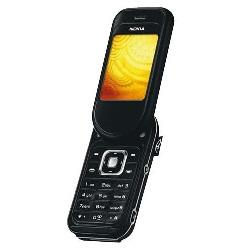 Quite el bloqueo de sim con el código del teléfono Nokia 7373