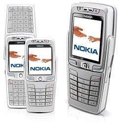 Quite el bloqueo de sim con el código del teléfono Nokia E70