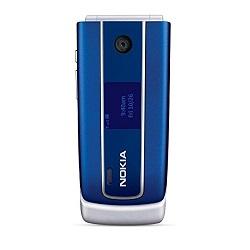 Quite el bloqueo de sim con el código del teléfono Nokia 3555b