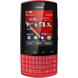 Quite el bloqueo de sim con el código del teléfono Nokia Asha 303