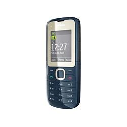 Quite el bloqueo de sim con el código del teléfono Nokia C2