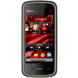 Quite el bloqueo de sim con el código del teléfono Nokia 5238