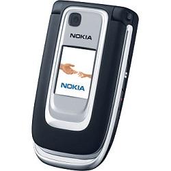 Quite el bloqueo de sim con el código del teléfono Nokia 6136