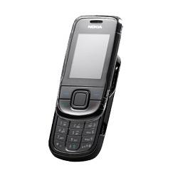 Quite el bloqueo de sim con el código del teléfono Nokia 3600 Slide