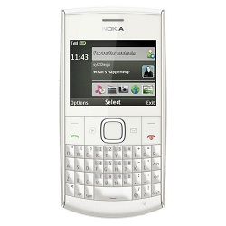 Quite el bloqueo de sim con el código del teléfono Nokia X2-01
