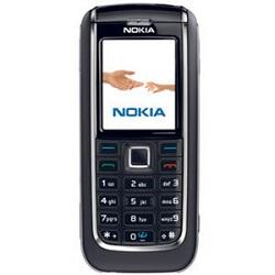 Quite el bloqueo de sim con el código del teléfono Nokia 6151