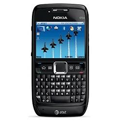 Quite el bloqueo de sim con el código del teléfono Nokia E71x