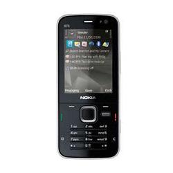 Quite el bloqueo de sim con el código del teléfono Nokia N78