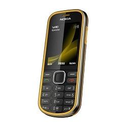 Quite el bloqueo de sim con el código del teléfono Nokia 3720