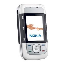 Quite el bloqueo de sim con el código del teléfono Nokia 5300 XpressMusic