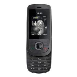 Quite el bloqueo de sim con el código del teléfono Nokia 2220 Slide