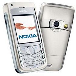Quite el bloqueo de sim con el código del teléfono Nokia 6682