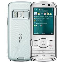 Quite el bloqueo de sim con el código del teléfono Nokia N79