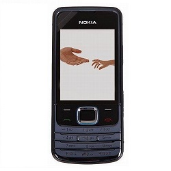 Quite el bloqueo de sim con el código del teléfono Nokia 6202 Classic