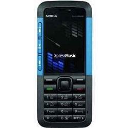 Quite el bloqueo de sim con el código del teléfono Nokia 5310