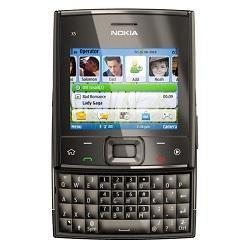 Quite el bloqueo de sim con el código del teléfono Nokia X5