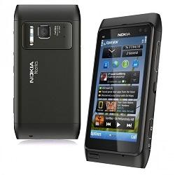 Quite el bloqueo de sim con el código del teléfono Nokia N8